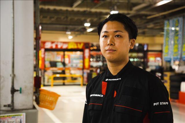 スーパーオートバックス SA足立の画像・写真