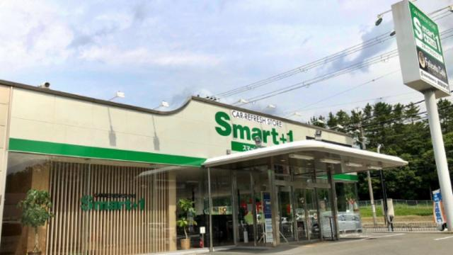 Smart+1茨木西店の画像・写真