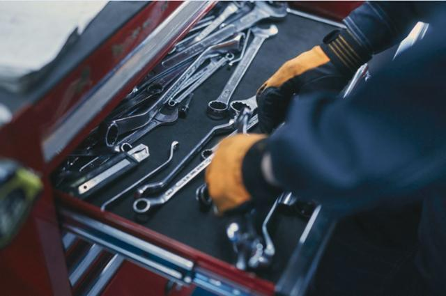 オートバックス 高屋店の画像・写真