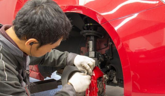 長野県 自動車整備士 輸入車・国産ディーラー/大手カー用品店の画像・写真