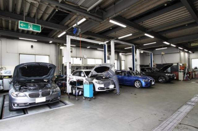 Nerima BMWの画像・写真