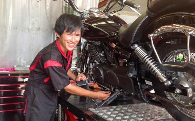 バイク王 広島店の画像・写真