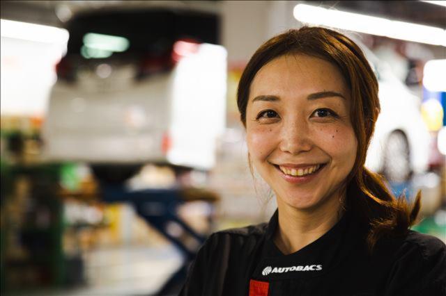 スーパーオートバックス富士の画像・写真