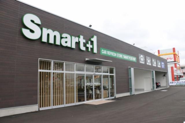 Smart+1宇都宮店の画像・写真